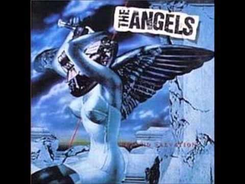 Angels - Let The Night Roll On