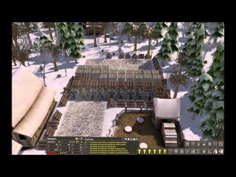 The Tale Of Fren The  Homicidal  Woodcutter.(Banished)