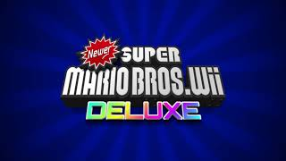 Newer Super Mario Bros. Wii Deluxe - Announcement Trailer