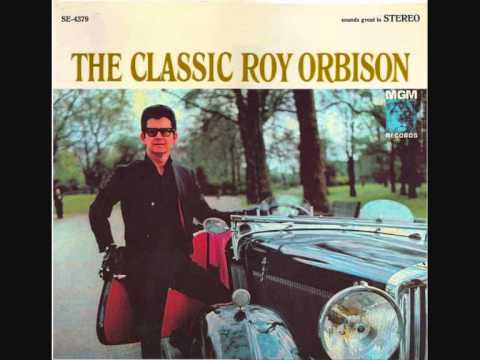Roy Orbison - Just Another Name For Rock And Roll