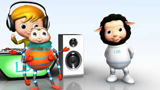 If You're Happy And You Know It Clap Your Hands   Nursery Rhymes   from LittleBabyBum!