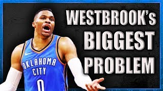 What Westbrook NEEDS TO FIX to Make OKC Legit Contenders