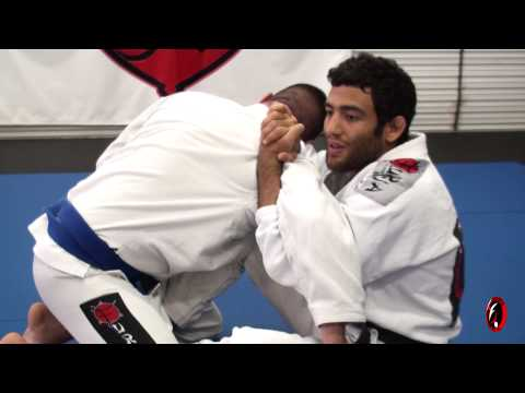Fight Sports Naples BJJ Jiu Jitsu Classes - Butterfly Guard/Armbar Image 1