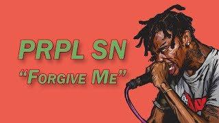 "Travis Scott Type Beat ""Forgive Me"" (prod. by prpl sn)"