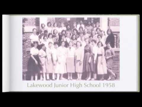 Lakewood High School NJ Class of 1961