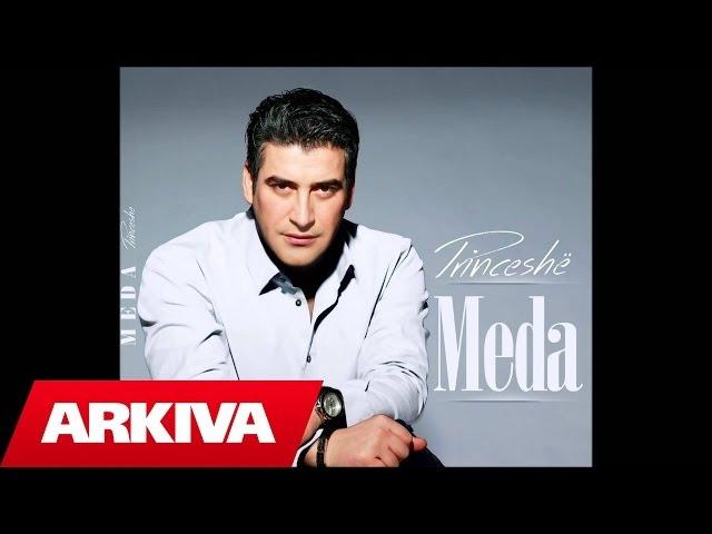 Meda - Jam pa behane (Official Song)