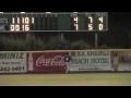 Pete Farina Home Run 09/06/10 Win vs OC 16-15