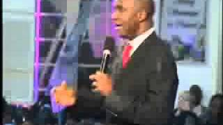 David Ibiyeomie--exploits in ministry 2 - 2 / 5