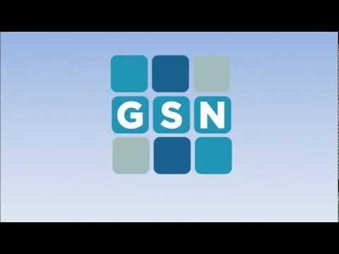 Vinhetas FremantleMedia GSN Central IVT de Produção 2013 variante OPC HD TV Fictícia