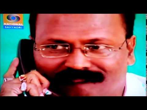 Vijay Vitthal Veer - Sanjeevani Marathi Serial - DD Sahyadri