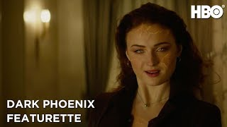 Dark Phoenix: Interview with Sophie Turner | HBO