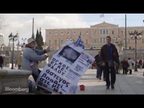 Making Sense of the Greek Election