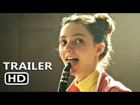 SEX EDUCATION Official Trailer (2019) Asa Butterfield, Netflix