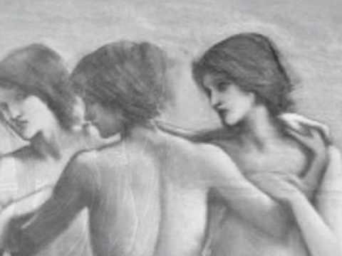 Аквариум, Борис Гребенщиков - Три сестры