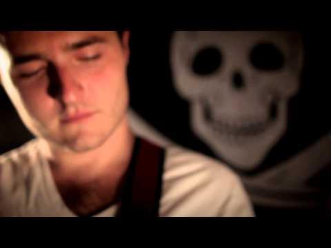 Go, Robo! Go! - pirate Song (feat. Zachary Garren) Official Music Video video