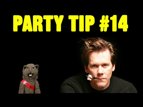 Glove and Boots Party Tips