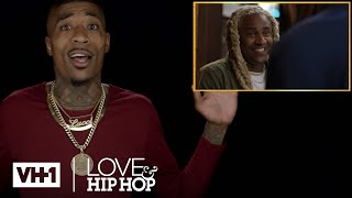 A1's Mama Drama & Nikki Confronts Solo Lucci - Check Yourself: S5 E13 |  Love & Hip Hop: Hollywood