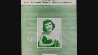 Teresa Brewer - Dancin With Someone
