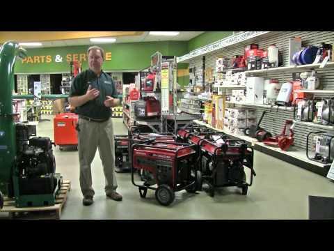 Buyer's Guide to Honda Generators