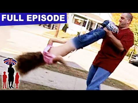The Schwartz Family - Season 2 Episode 11 | Full Episodes | Supernanny USA