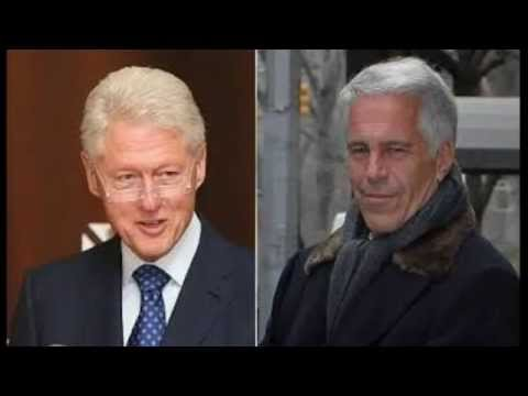 Bill Clinton ID'd in Pedophile's Lawsuit, orgies, underage girls cited