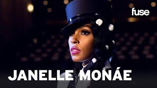 Janelle Monáe On Creating Dirty Computer & Her Relationship With Prince