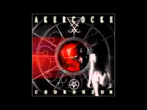 Akercocke - Chronozon