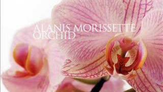Watch Alanis Morissette Orchid video