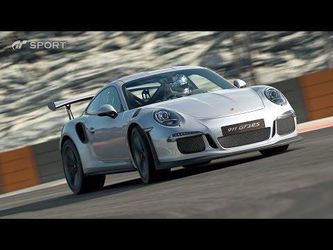 download lagu Gran Turismo Sport - First Porsche Gameplay gratis