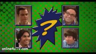 Thumb Comercial estilo comic de Stan Lee en The Big Bang Theory