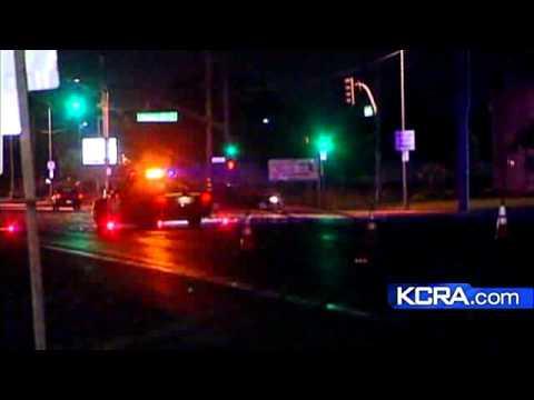 0 DUI Suspected In Sacramento Crash