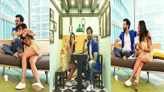 Latest Full Masti Off Screen  on Facebook Live Shivaay & Anika : ISHQBAAZ Actors