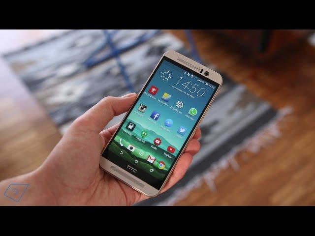 HTC One M9 Test - Eine gelungene Evolution | TabTech