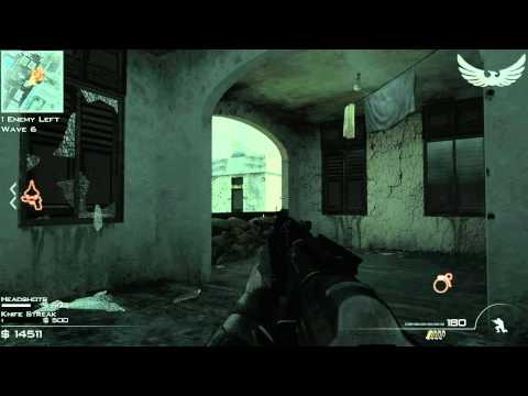MW3 - Dicas do Survival - Bakaara