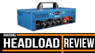 Radial Headload Review