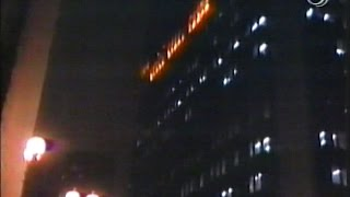 Fire - Trapped on the 37 floor