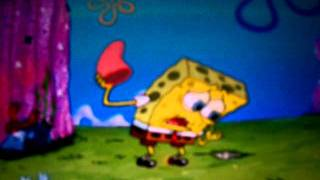 Spongebob Squarepants Victory Screech Spongebob Rox - YouTub...