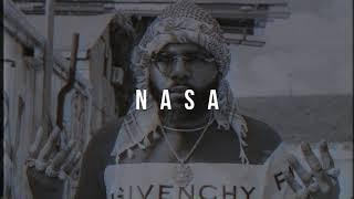 """[FREE] Money Man Type Beat 2019 - """"Nasa""""   Prod Marz"""