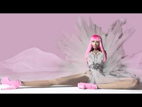 Nicki Minaj Starship New Song 2012