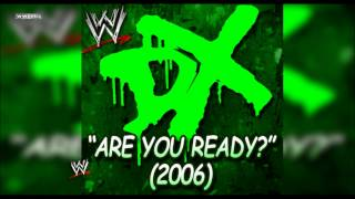 "download lagu Wwe: ""are You Ready?"" D-generation X 2006 Theme Song gratis"