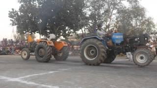 Tractor tochan at pind jodhan