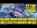 Hal Yang Gw Pelajari Dari Top 6 Global EUDORA PETRA • Mobile Legends Indonesia