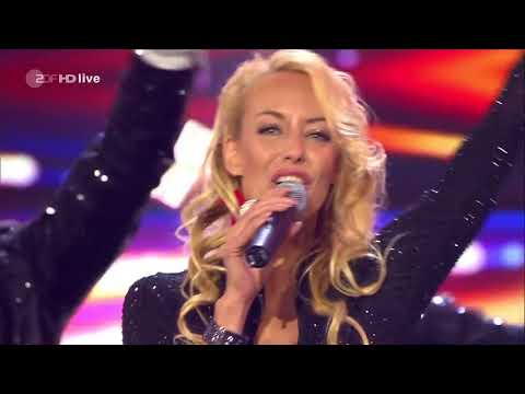 DjBoBo  Everybody amp Freedom on ZDF Carmen Nebel Live Tv Show 2018