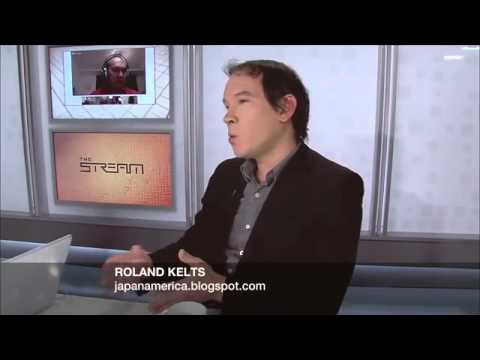 Al Jazeera's The Stream: single In Japan With Roland Kelts video