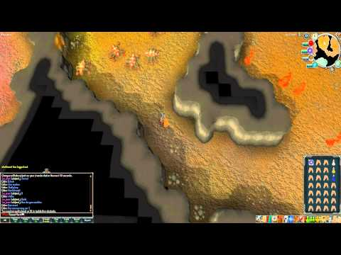 RuneScape Slayer guide Turoth's 2012 [HD]