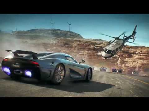 Need for Speed Payback Gameplay - First Trailer From E3 2017