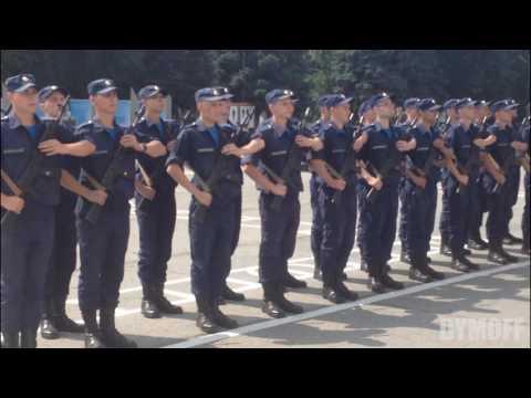 Военные, армейские песни - Курс Молодого Бойца (КМБ)