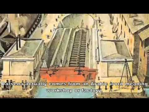 The Port of Genoa (EN) - Liguria - Italia.it