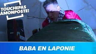 Matthieu Delormeau et Gilles Verdez dans un igloo : la pire nuit de leur vie !