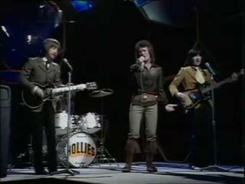 Hollies - Hey Willy